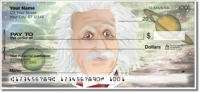 Albert Einstein Personal Checks