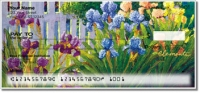 Iris Walk Personal Checks