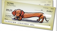 Doxie Series Side Tear Personal Checks