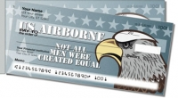 U.S. Airborne Side Tear Personal Checks