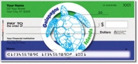 Galapagos Islands Personal Checks
