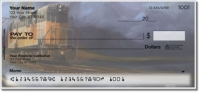 Railroads West Personal Checks