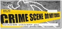 Crime Scene Checks