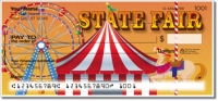 State Fair Personal Checks