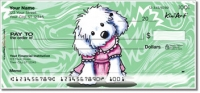 Maltese Series 1 Personal Checks