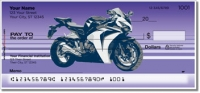 Sport Bike Personal Checks