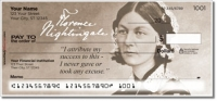 Florence Nightingale Personal Checks