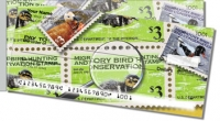 Duck Stamp Side Tear Personal Checks