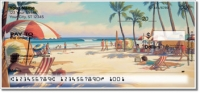 Florida Art Personal Checks