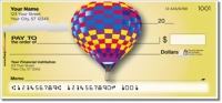 Balloon Ride Personal Checks