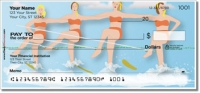 Waterskiing Personal Checks