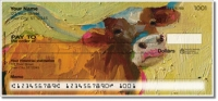 Standlee Farm Animal Personal Checks