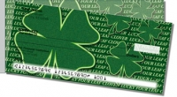 Get Lucky Side Tear Personal Checks
