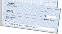Basic Dot Side Tear Personal Checks