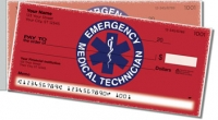 EMT Side Tear Personal Checks