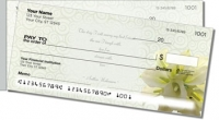 Wedding Side Tear Personal Checks
