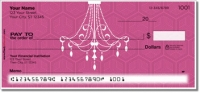 Chandelier Personal Checks
