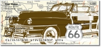 Route 66 Personal Checks