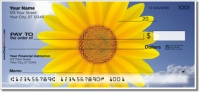 Sunflower Personal Checks
