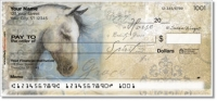Winget Horse Personal Checks