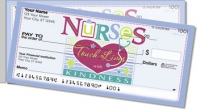 Linn Nurse Side Tear Personal Checks