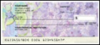 Angelic Blessings Side Tear Personal Checks - 1 box