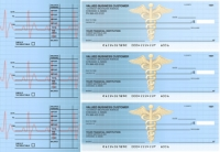 Medical Accounts Payable Designer Business Checks