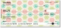Doily Dots Personal Checks