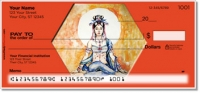 Quan Yin Personal Checks
