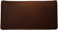 Burgundy Leather Side Tear Cover