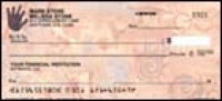 Petroglyphs Personal Checks - 1 box