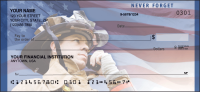 American Heroes Inspiration Personal Checks - 1 Box