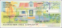 Jane Evershed Personal Checks - 1 box