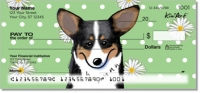 Pembroke Welsh Corgi Personal Checks