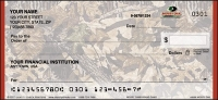 Mossy Oak Personal Checks - 1 box