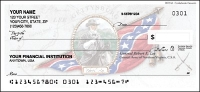 Confederate General Personal Checks - 1 box