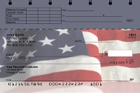 American Pride Top Stub Personal Checks
