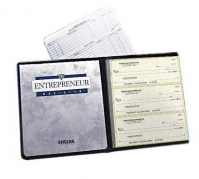 Parchment Entrepreneur Checks - 1 Box