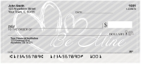 Forever Yours Personal Checks