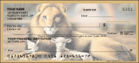 The Promise of Peace Inspiration Personal Checks - 1 Box