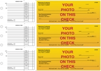 Custom Photo Accounts Payable Business Checks