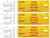 Custom Photo General Business Checks
