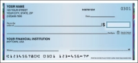 Classic Conscience Personal Checks - 1 box