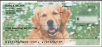 Support Your Local Humane Society - Dogs Personal Checks - 1 box