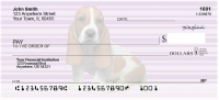 Basset Hound Pups Keith Kimberlin Personal Checks