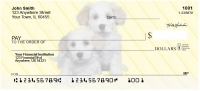 Havanese Pups Keith Kimberlin Personal Checks