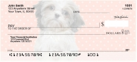 Shih Tzu Pups Keith Kimberlin Personal Checks