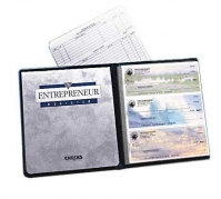 Nature's Majesty Entrepreneur Checks - 1 Box
