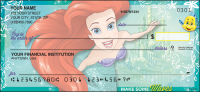 Disney Princess Disney Personal Checks - 1 Box - Singles
