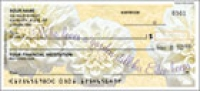 Petals from Heaven Personal Checks - 1 box